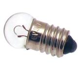Glödlampa Kstar E10 6 V 3 W