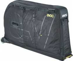 Cykeltransportväska Evoc Bike Travel Bag Pro 280 l svart