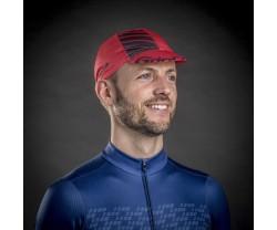 Pyöräilylippis GripGrab Lightweight Summer punainen one-size