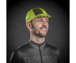 Pyöräilylippis GripGrab Lightweight Summer hi-vis keltainen one-size