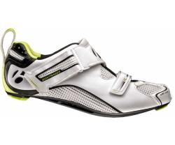Pyöräilykengät Bontrager Hilo Valkoinen 48