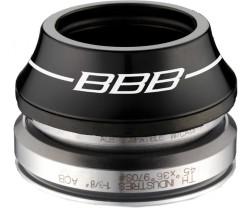 Ohjainlaakeri BBB Tapered Is41/28.6 Is49/33 Musta