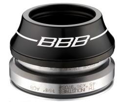 Ohjainlaakeri BBB Tapered Is42/28.6 Is49/33 Musta