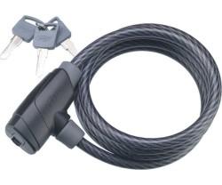 Vaijerilukko BBB Powersafe 1500 X 8 mm