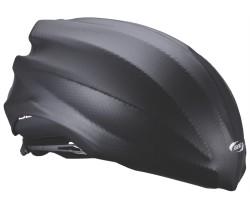Kypäräsuoja BBB Silicon Musta One-Size