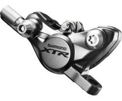 Levyjarrusatula Shimano XTR Br-M9000 Harmaa Resinpala