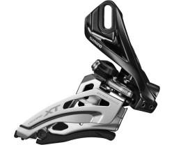 Etuvaihtaja Shimano Xt Fd-M8000-D 3 Vaihteinen Direct Mount Front Pull