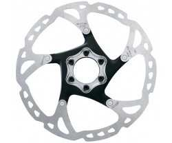 Jarrulevy Shimano Xt Sm-Rt76 Is 6-Pultti 180 mm