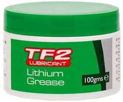 Rasva Weldtite Tf2 Lithium Burk 100 G