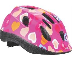 Pyöräilykypärä Bbb Boogy Sydän