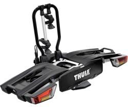 Polkupyöräpidike Thule Easyfold Xt 933 2 Cyklar 13-Pin