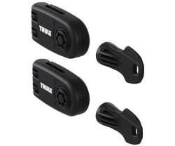 Lukot Thule Kiekko Straps Locks 986