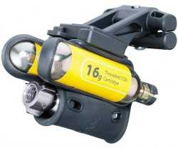 CO2 pumppu Topeak Airbooster Extreme