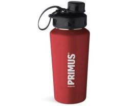 Termosflaska Primus Trailbottle 600 ml röd