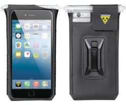 Kännykkäteline Topeak Smartphone Drybag Musta