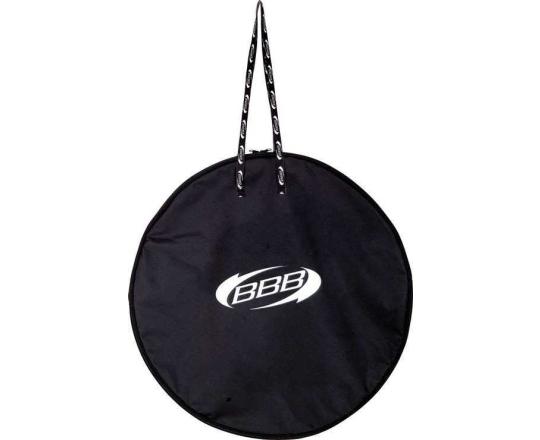 Rengaslaukku BBB Wheelbag