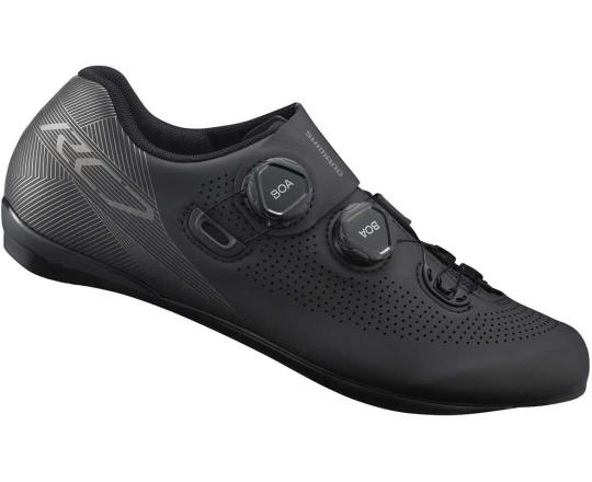 Pyöräilykengät Shimano Rc701 Musta