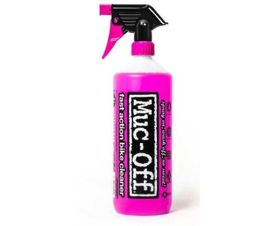 Puhdistusaine Muc-Off Bike Cleaner 1000 ml