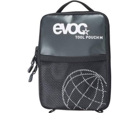 Työkalulaukku Evoc 0.6 L Musta